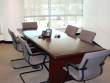 Office Furniture Installation Dacor Install
